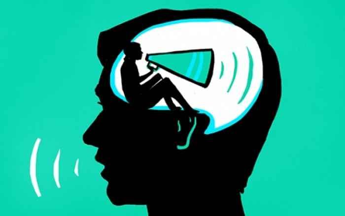 Γιατί μας ακούγεται περίεργα ο ήχος της φωνής μας