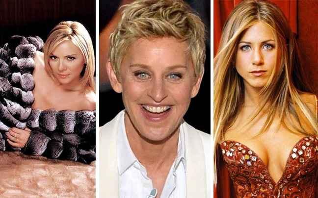 Διάσημες γυναίκες που δεν έχουν παιδιά