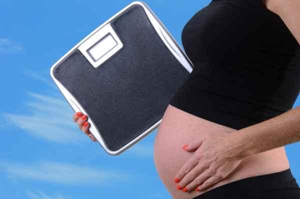 Εγκυμοσύνη: Γιατί τα κιλά συσσωρεύονται στα οπίσθια;