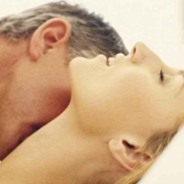 Επτά λόγοι που το σεξ είναι το καλύτερο μέσο αντιγήρανσης