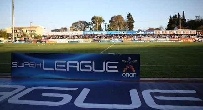 Ζητά την επανέναρξη του πρωταθλήματος η Λίγκα