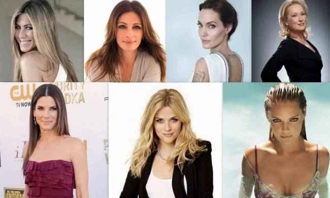 Ημέρα της Γυναίκας: Οι πιο ακριβοπληρωμένες stars του Hollywood παίρνουν «ψίχουλα» σε σχέση με τους άντρες stars