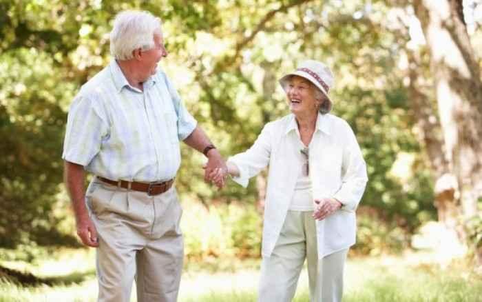 Η ήπια σωματική άσκηση προστατεύει από εγκεφαλικές βλάβες σε μεγαλύτερη ηλικία