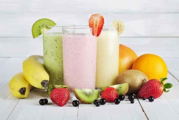 Η δίαιτα θέλει smoothies: 3 υπέροχες συνταγές!