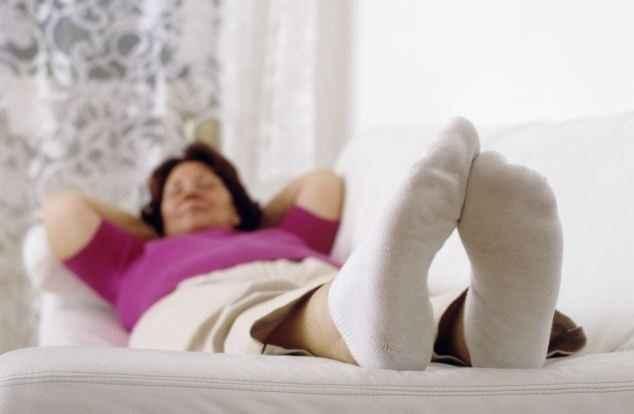 Η καθιστική ζωή... συρρικνώνει τον εγκέφαλο