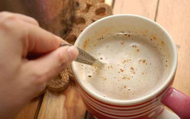 Η κατανάλωση καφέ μειώνει τον κίνδυνο για έμφραγμα
