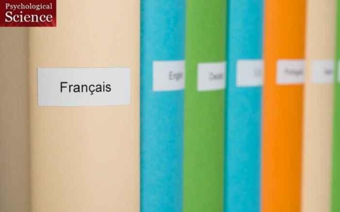 Η ομιλία ξένης γλώσσας αλλάζει κυριολεκτικά τον τρόπο που βλέπουμε τον κόσμο!