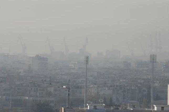 Η ρύπανση επηρεάζει τη νοητική ανάπτυξη των παιδιών