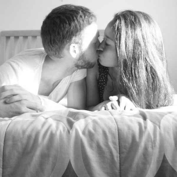 Και μαζί και sexy... Mικρά μυστικά για να είσαι πάντα ποθητή ακόμα και αν μένετε μαζί!