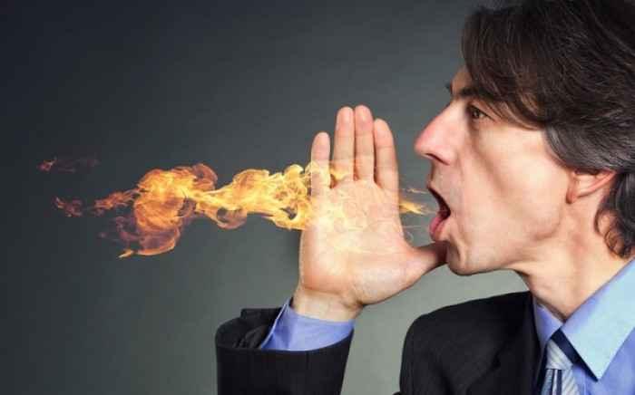 Καούρα: 4 βήματα για να απαλλαγείτε άμεσα