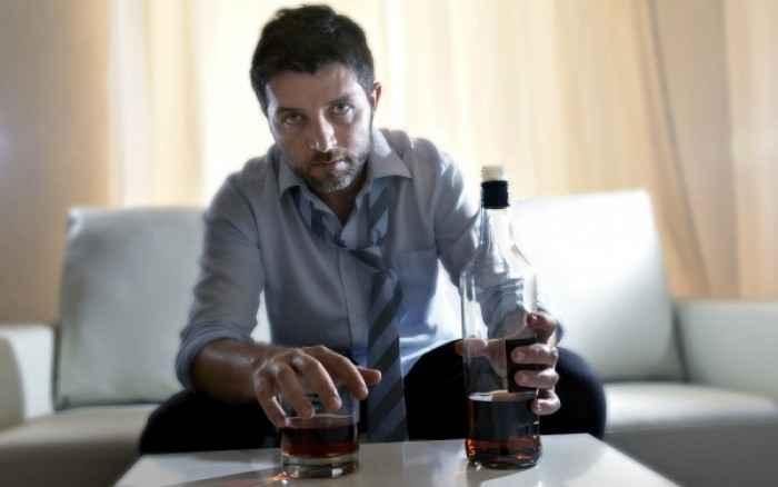 Καρκίνος στο συκώτι: Πόσο αυξάνεται ο κίνδυνος για κάθε ποτό που πίνετε