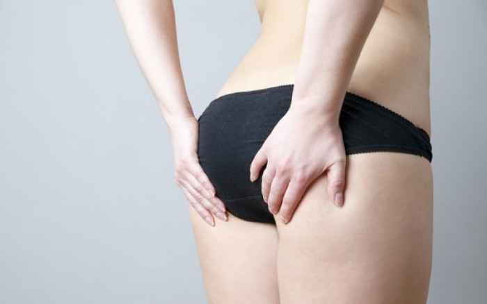Κυτταρίτιδα: 3 στοχευμένες ασκήσεις για να την εξαφανίσετε