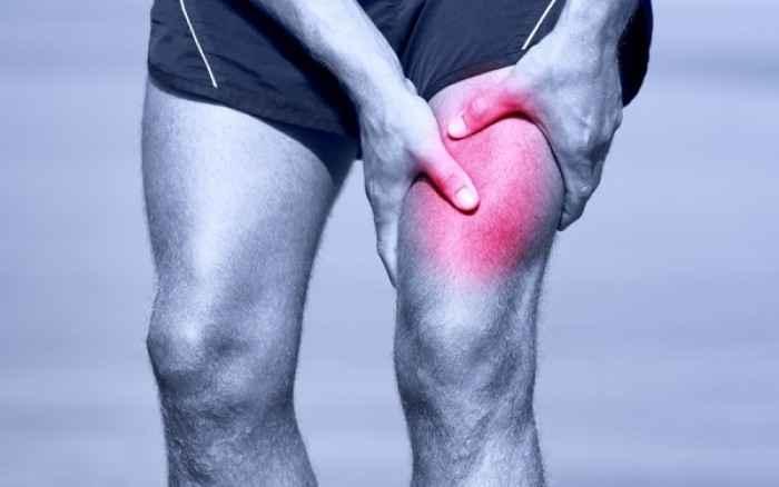 Μυϊκός πόνος: Δείτε πώς θα τον αντιμετωπίσετε