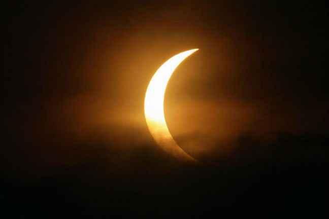 Οδηγίες προφύλαξης από το φαινόμενο της μερικής έκλειψης ηλίου