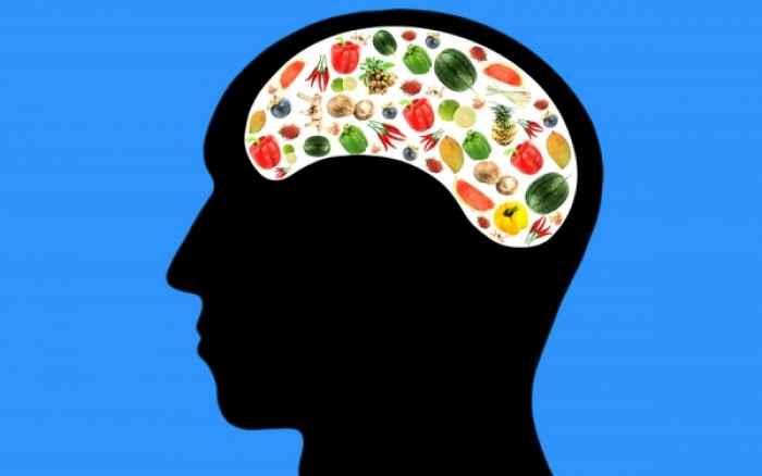 Οι 5 κορυφαίες «εγκεφαλικές» τροφές