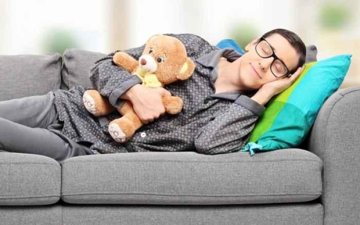 Ο σύντομος ύπνος ενισχύει τη μνήμη