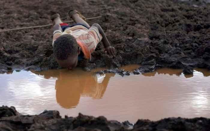 Παγκόσμια Ημέρα Νερού: Οι εικόνες που θα σας συγκλονίσουν