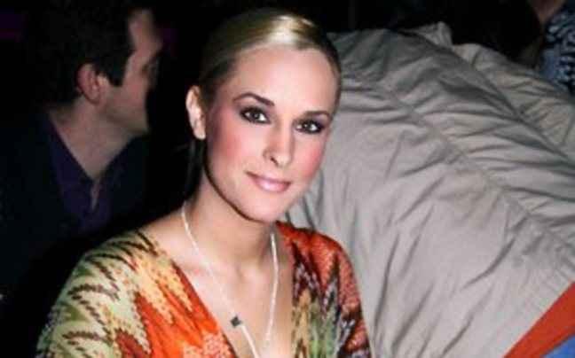 Παντρεύεται η Έλενα Ασημακοπούλου
