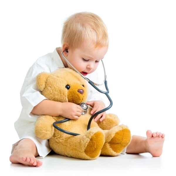 Ποια είναι τα συμπτώματα που δεν πρέπει να αγνοούμε ποτέ στα παιδιά;