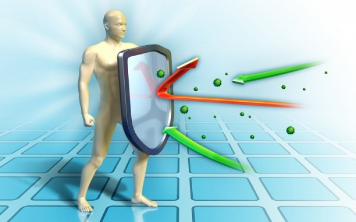Πρόβλημα με το ανοσοποιητικό; Τα σημάδια που πρέπει να σας ανησυχήσουν