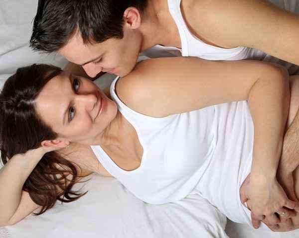 Πόσο συχνά πρέπει να κάνουν σεξ τα ζευγάρια που θέλουν να αποκτήσουν παιδί;