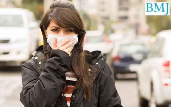 Πώς το νέφος επηρεάζει την ψυχολογική σας υγεία