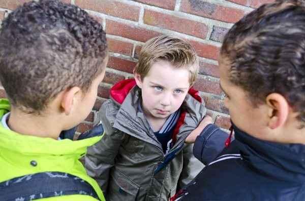 Σημάδια ότι το παιδί σας έχει πέσει θύμα bullying