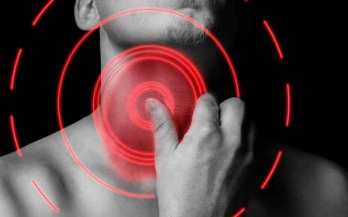 Στρεπτόκοκκος: Ποιες οι διαφορές από τον απλό πονόλαιμο