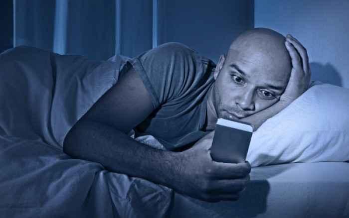 Τέσσερις βασικές αιτίες που έχετε αϋπνίες
