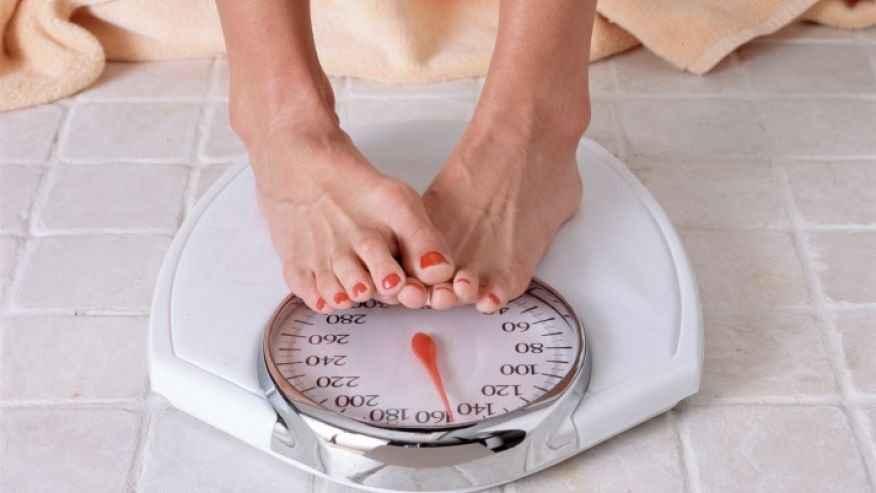 Τα λάθη που μπλοκάρουν τη δίαιτα