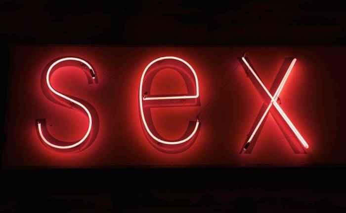Τα 5 super μυστικά για τέλειο sex!