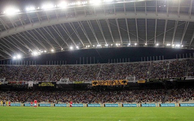 Τελειώνουν τα εισιτήρια για το ΑΕΚ-Ολυμπιακός