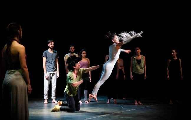 Τελευταίες παραστάσεις για «Τα Μάγια της Πεταλούδας»