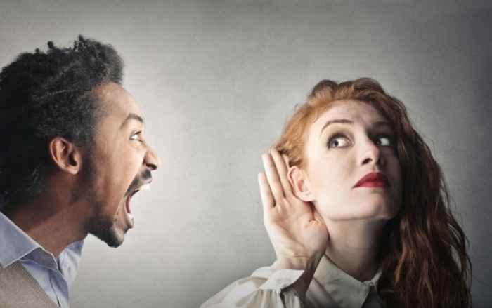 Τεστ ακοής: Πόσων ετών είναι τα… αφτιά σας;