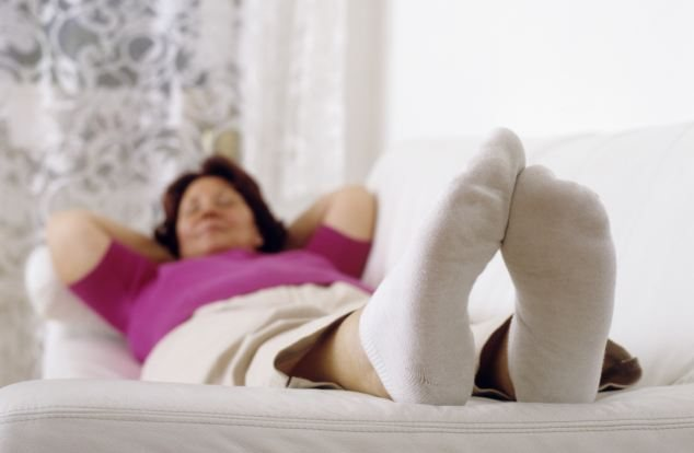 Τι σημαίνει για την υγεία της καρδιάς μία έξτρα ώρα καθισιού