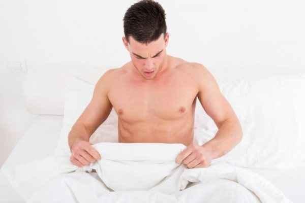 Το μέσο πέος σε στύση έχει μήκος 13 πόντους