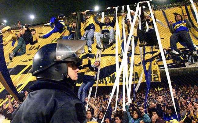 Το μαφιόζικο ποδόσφαιρο και τα πλοκάμια του οργανωμένου εγκλήματος στη Λατινική Αμερική