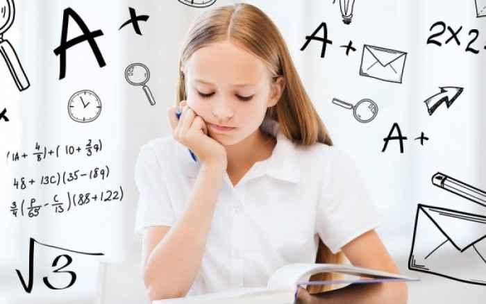 Τρία σημάδια αυτισμού σε παιδιά σχολικής ηλικίας
