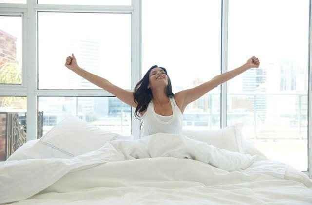 Τρεις σημαντικές πρωινές συνήθειες