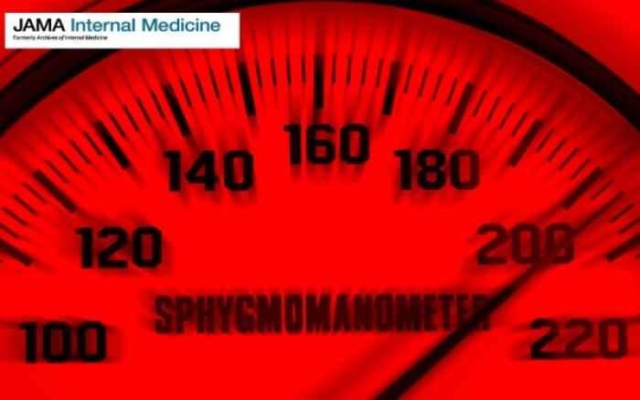 Υπέρταση: Αναποτελεσματική η βιταμίνη D στην θεραπεία