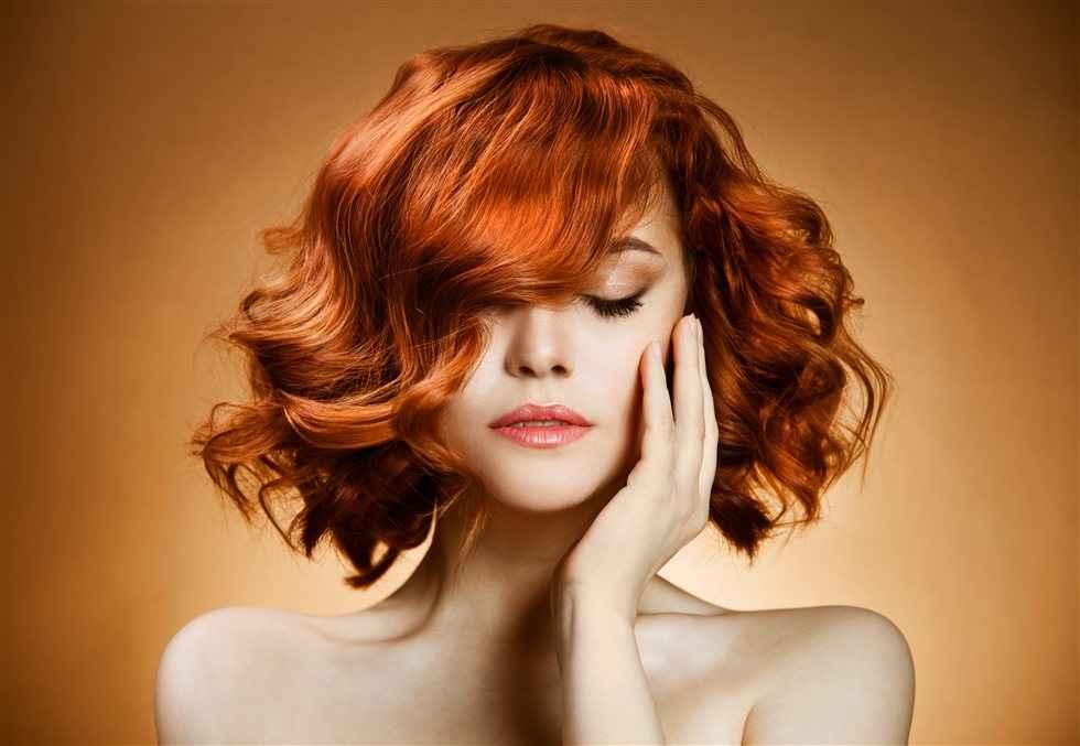Φυσική λακ για τα μαλλιά με ζάχαρη άχνη