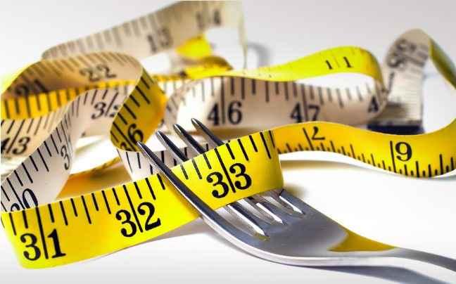 Χάστε βάρος με τη δίαιτα του σαββατοκύριακου
