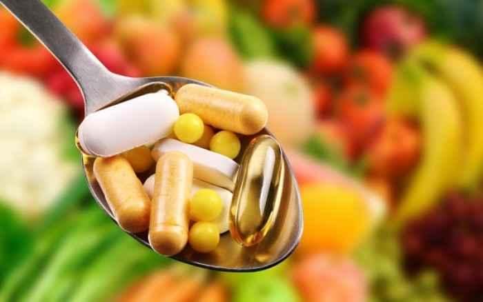 Χρήσιμα τα συμπληρώματα διατροφής αλλά υπό την επίβλεψη γιατρού