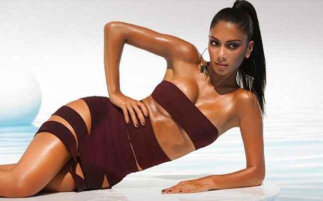 Χωρισμένη και σέξι η Nicole Scherzinger