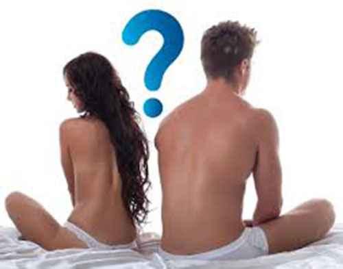 10 βασικοί κανόνες για να είναι το σεξ ικανοποιητικό και στους δύο συντρόφους