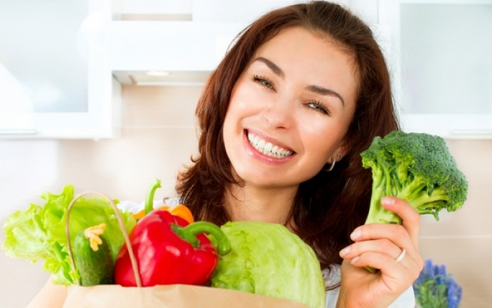 5 τροφές για να μείνετε πάντα νέοι