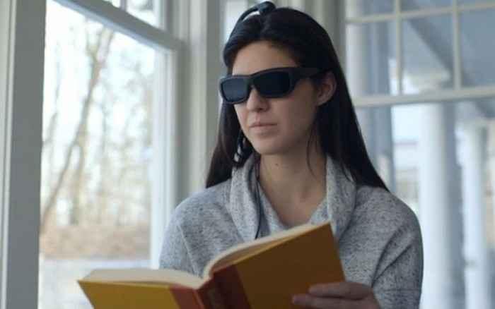 Narbis: Τα γυαλιά που σας βοηθούν μα μείνετε συγκεντρωμένοι