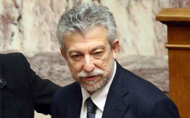 «Η κυβέρνηση δεν δέχεται τελεσίγραφα»