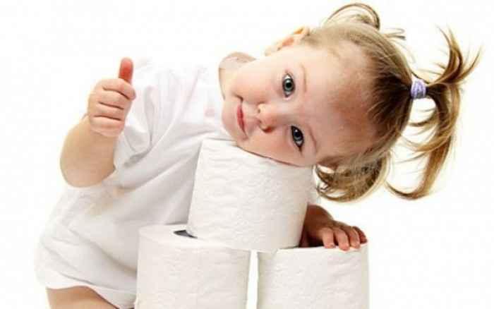 Έτσι θα προστατέψετε το παιδί σας από την ουρολοίμωξη