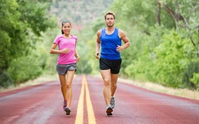 Ακόμη και με μισή ώρα τρέξιμο την ημέρα, αλλάζει η ζωή μας
